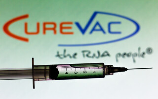 Comisia Europeană a încheiat un contract cu CureVac, pentru încă 225 de milioane de vaccinuri anti-Covid