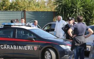 Adolescent român de 16 ani îți înjunghie tatăl pentru a-și apăra mama, în Italia