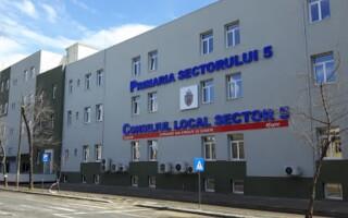 Primăria Sectorului 5: Deplasare ilegală în Franţa, de 150.000 €, semnalată de Curtea de Conturi