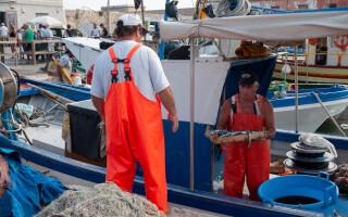pescari sicilieni