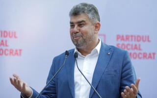 """Candidații PNL duc la sediul PSD o scrisoare în care le transmit că nu mai au """"dreptul moral de conduce România"""""""