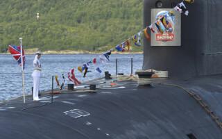 submarin rusesc