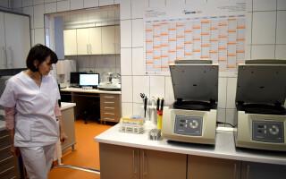 CNAS: Analizele medicale se pot face oriunde în țară, pe baza trimiterii de la medicul de familie