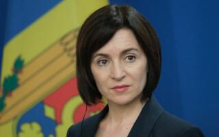 Sondaj Radio Ecoul Moscovei: Aproape 70% dintre ruși și-ar dori un președinte ca Maia Sandu