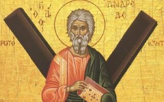 Tradiții de Sfântul Andrei