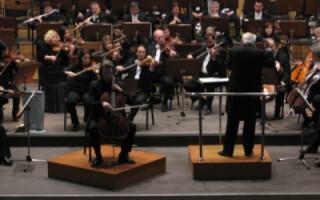 Filarmonica Banatul in concert
