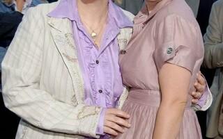 Melissa si Tammy