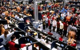 Bursa si-a accelerat scaderea si indicele general a cazut cu 4,66%