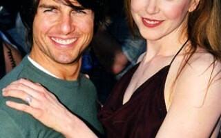 Nicole si Tom