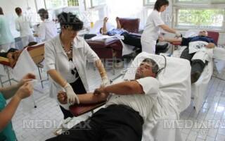 Donatori sange