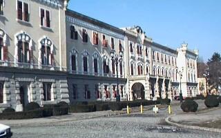Muzeul National al Unirii din Alba Iulia