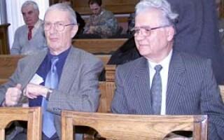 Generalilor Chitac si Stanculescu li se va stabili sentinta pe 17 noiembrie