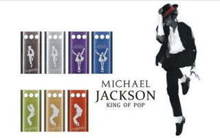 telefon Michael Jackson
