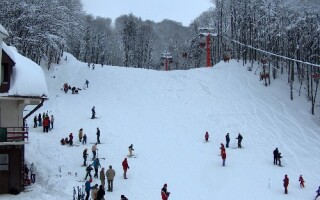ski Maramures