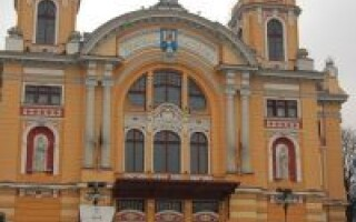 Opera Romana Cluj