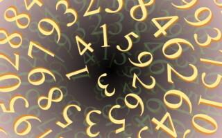 Numere
