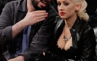 Christina Aguilera, Jordan Bratman