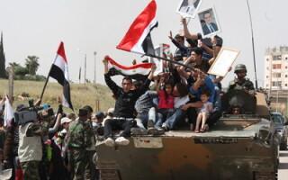 Tanc sirian