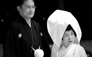 nunta Japonia