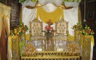 nunta Malayezia