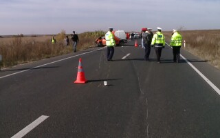 accident mortal DN6