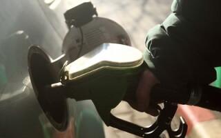 Benzina cover