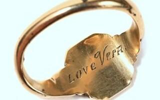 inel de aur