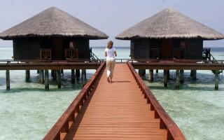 insulele Maldive