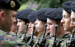 soldati elvetia
