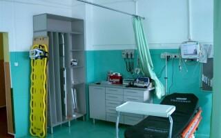 medici, urgente Arad