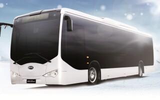 autobuz electric - timisoara - poza generala