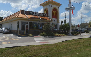 McDonald's Florida