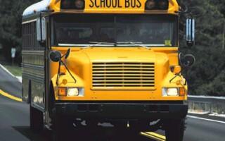 autobuz scolar
