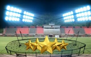stadion resita