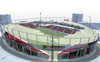 stadion arad