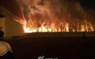 incendiu china cerere casatorie