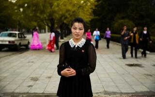 Coreea de Nord, Mihaela Noroc