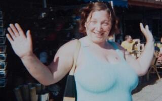 Femeia de 2020de kilograme vrea să slăbească