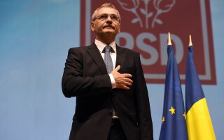 Congresul PSD din octombrie 2015 - 10