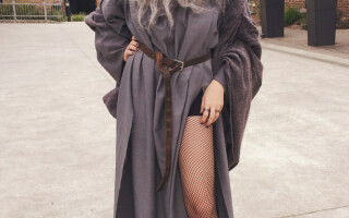 costumatie Gandalf