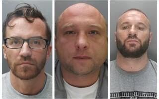 criminali Anglia