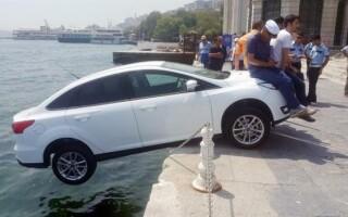 masina salvata Istanbul
