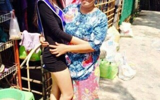 miss thailanda