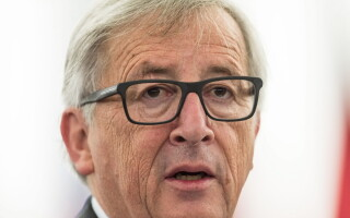 Jean Claud Juncker