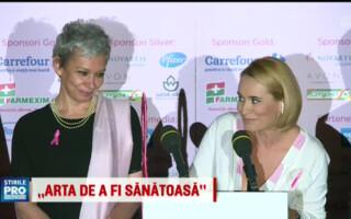 Andreea Esca si Oana Pellea
