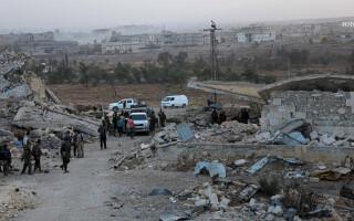 asediul Alepului
