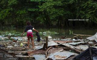 Uraganul Matthew in Haiti