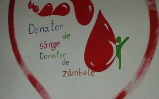centru donare de sange