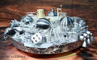 Schiaparelli pe Marte