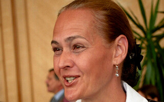 Rodica Odobescu, fost director TAROM